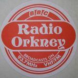 Around Orkney - Wednesday 8th November 2017