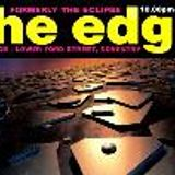 Stu Allan - The Edge (SP8) Summer 1994