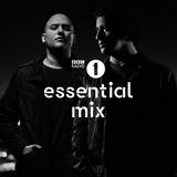 Aly & Fila live BBC Radio 1 Essential Mix - 12/02/2016
