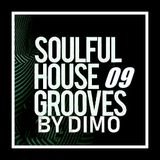 Soulful  House   Grooves    09-  Summer 2018