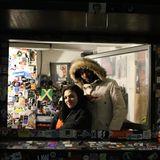 Acrylic on Air w/ Amy Becker & Omari Lyseight - 17th January 2019