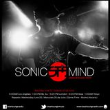 SonicMind 12 (SonicMind anniverary) on www.beatloungeradio.com - Air Date 6/22/2013