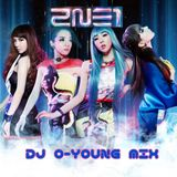 2NE1 MIX