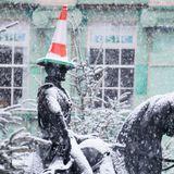 Scruloose & Stranger - Snow Mix