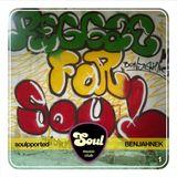 Mixtape-Raggae For Soul- Dj Benjahnek