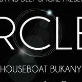 Jag Kiranmay live @ Circle, Houseboat Bukanyr, Prague