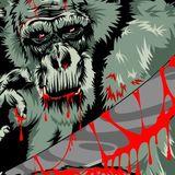 Monos Con Navaja _ Rock Con Bananas _ Divididos-Hombre en U