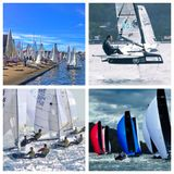 Adventures of a Sailor Girl #44 on 13 April 2015