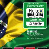 xperimental set - Noite Brasileira by Dj Paulão (17.Fev.2012)