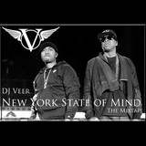 DJ Veer - New York State Of Mind - The Mixtape - Jay-Z & Nas