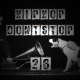 Hip-Hop Don't Stop Vol.26
