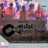 Toolbeat Radio Show on Ibiza White FM