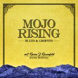 MOJO RISING 28|11|16 (by Bama J. Baumfeld)