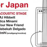 Bands for Japan Special