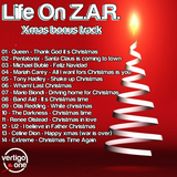 LIFE ON ZAR - CHRISTMAS BONUS TRACK