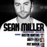 Live at Toika Lounge, Toronto Canada w/ Sean Miller - March 29, 2013