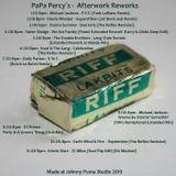 PaPa Percy´s - Afterwork Reworks (2019)
