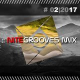 :: nitegrooves mix | Deep House, Tech House & Progressive House | 02/2017