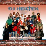 DJ Hektek - 2007 HipHop R&B Mixtape Vol. 1