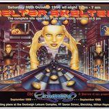 DJ Hixxy Helter Skelter 'Odyssey' 26th Oct 1996