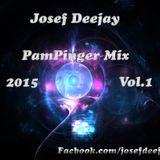 Josef Deejay - PamPinger Mix Vol.1 2015