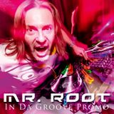 Mr. Root In Da Groove Season02 Episode38