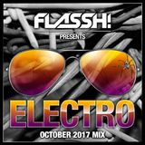 October 2017 - Electro & Big Room Mix