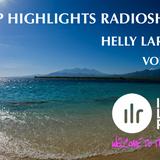Deep Highlights Radioshow Vol.#70 by Helly Larson