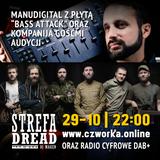 Strefa Dread 568, 29-10-2018