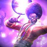 Old Funky J  (disco)