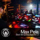 Max Pela - Soul de Quisqueya Vol. 2