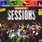 Dj Sammy - Dance Sessions (Dance) 1997