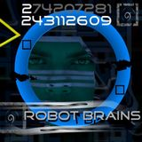 ROBOT BRAINS Techno Mix
