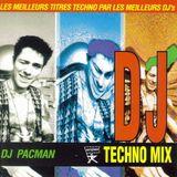 Rave Master Mixers Vol.2 - DJ PACMAN