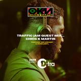 BBC Radio 1Xtra Traffic Jam Mix R&B Hip Hop UK Rap Bashment @CHRISKTHEDJ