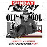 DJ J-SCRATCH SONDAY FUNDAY MIX 3/11/18  (JIMMY REYES SHOW)