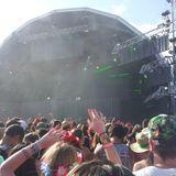 Dj Diluvio Mixtape #8 Welcome to the jungle