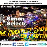 Show #55 - The Greatest Show on Earth