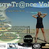 Pencho Tod ( DJ Energy- BG ) - Energy Trance Vol 207