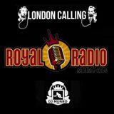 Dj Munro - London Calling (Royal Radio Memphis)