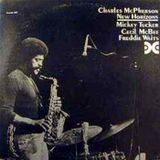 "Charles McPherson - ""Samba D'Orfeo"" - New Horizons LP (1977)"