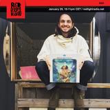 Ash @ Red Light Radio 01-29-2019