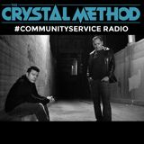 Community Service - Episode #143 (November 30, 2015)