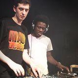 Skream And Benga - BBC  Radio1 (06-22-2012)