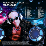 s.p.o.c. single point of contact 001 | mixed and compiled by marvin koala