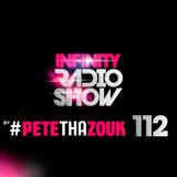 Infinityradioshow-112 (GUEST _ JUNIOR K)