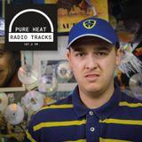 Pure Heat Radio Tracks. Pilot episode part 2. Underground Dance Music with DJ Thrill Mitchell