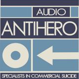 "Audio Antihero's ""Never Say DIY!"" Radio Vol.1"