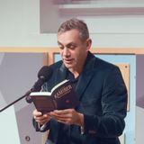 Lesung: Wladimir Kaminer - Der Rebbe fiel in Ohnmacht (Jüdische Kulturwochen) - November 2019