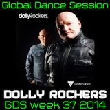 Global Dance Session Week 37 2014 Cheets With Dolly Rockers